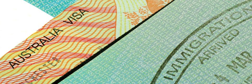 Les visas touristiques en Australie