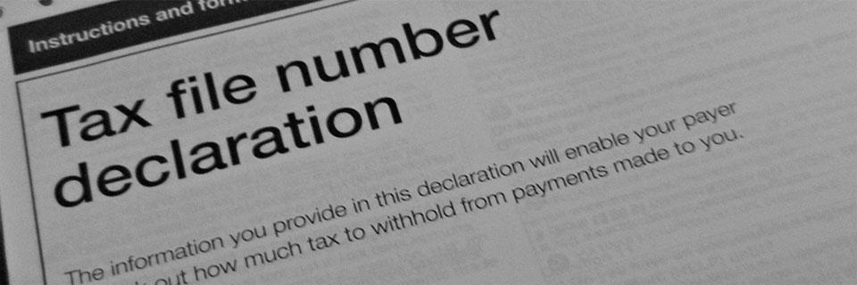Tout savoir sur le Tax File Number (TFN)