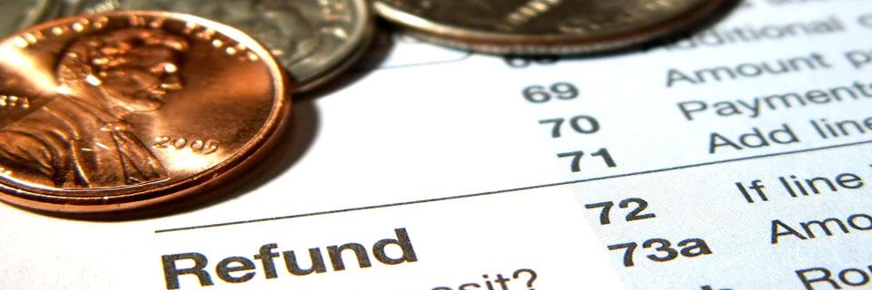 Tax Return : Comment faire sa déclaration d'impôt et tax back ?