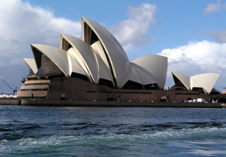 10 choses à voir et faire à Sydney