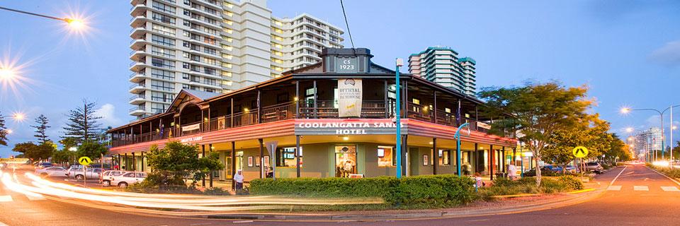 Quel type d'hébergement choisir en Australie ?