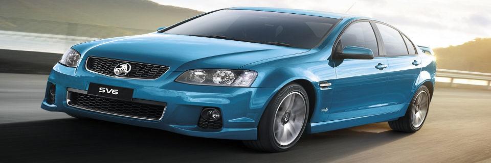 Holden, la marque de voiture australienne