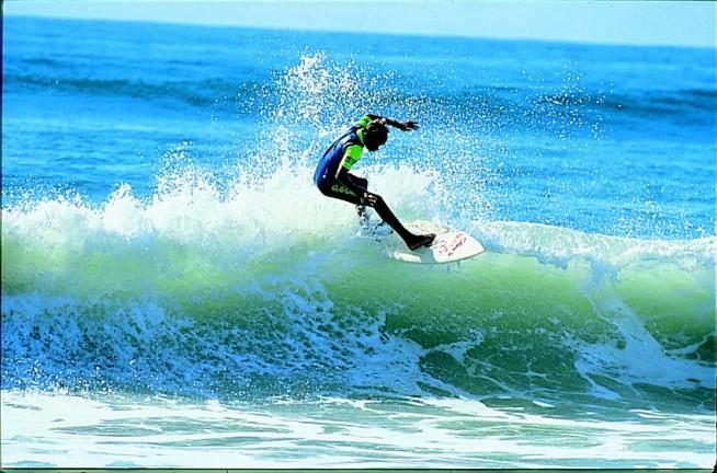Le surf une activité incontournable en Australie