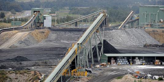 L'Australie, loin de la crise économique mondiale