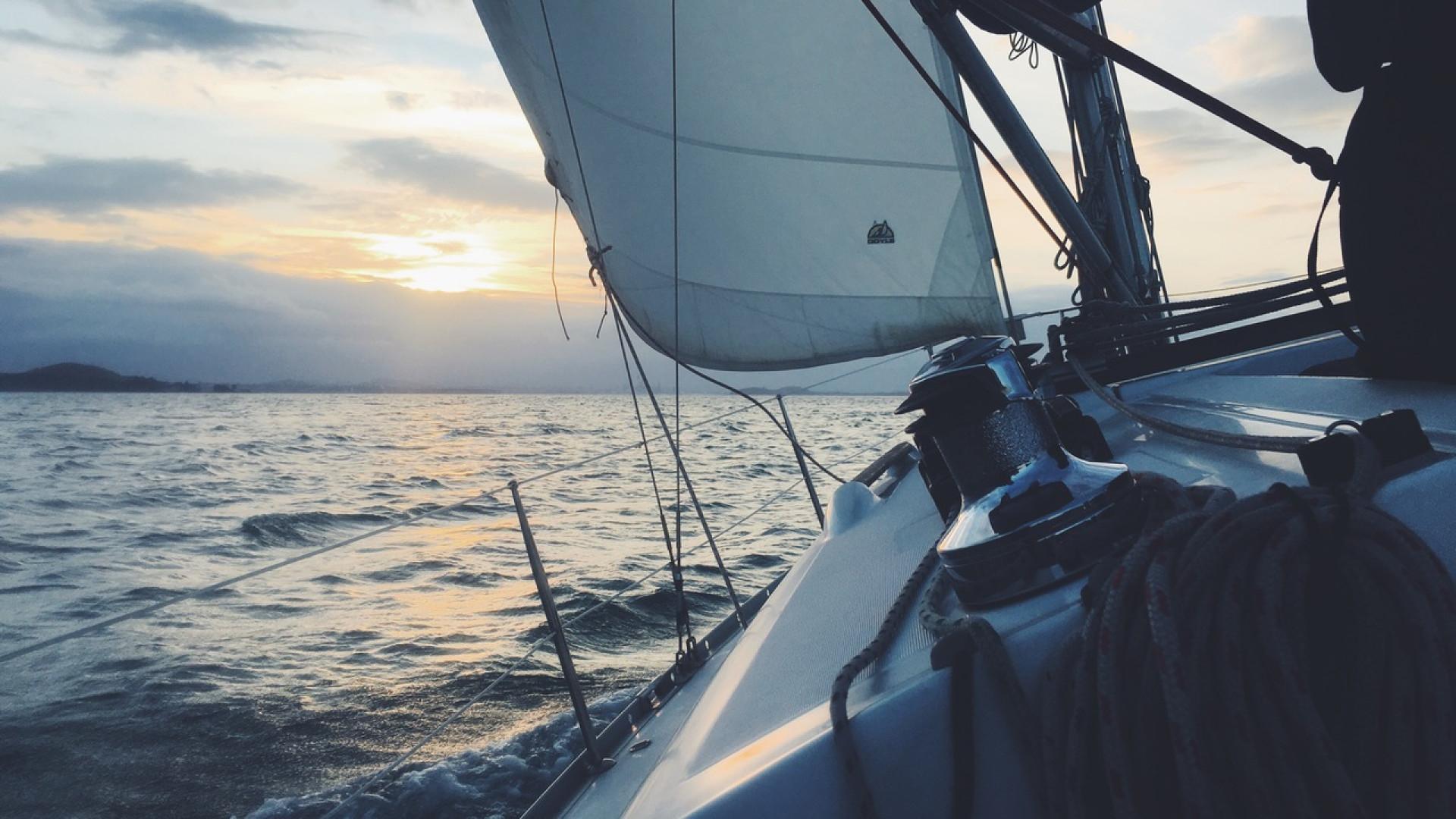 Certains sites en Australie sont accessibles uniquement via un bateau