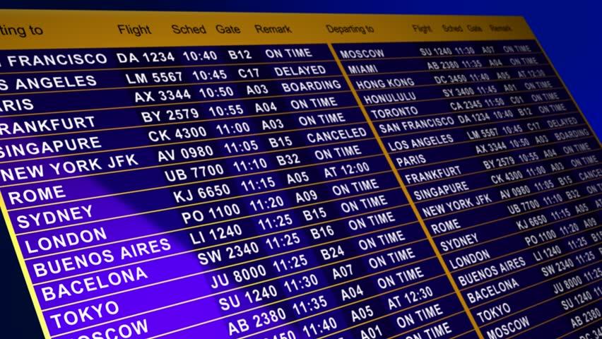 A quelle période acheter son billet d'avion pour l'Australie ?
