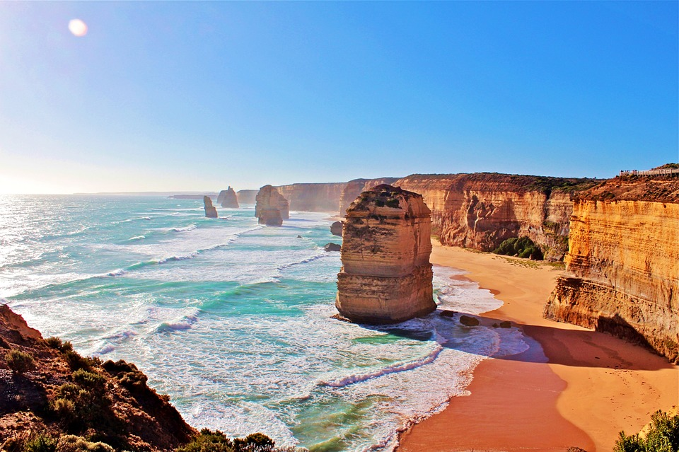 Les activités à découvrir en Australie