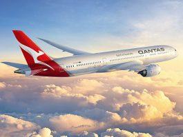Le premier vol direct entre l'Europe et l'Australie